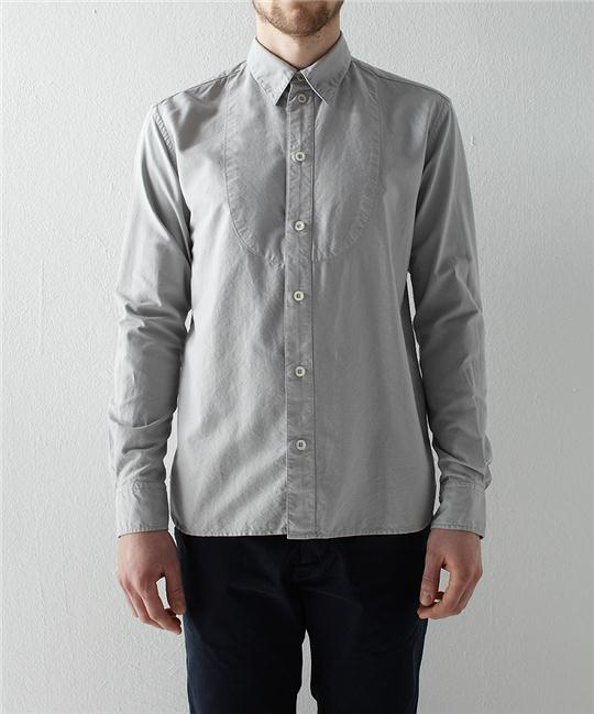 Albam Tux Grey Shirt