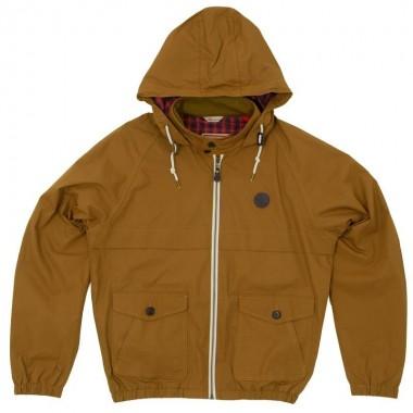Baracuta hooded mens jacket