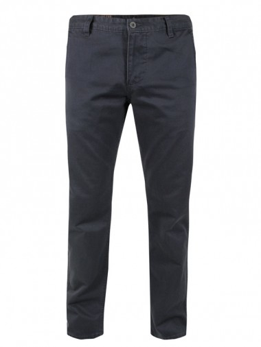 Dockers Dark Grey Trousers