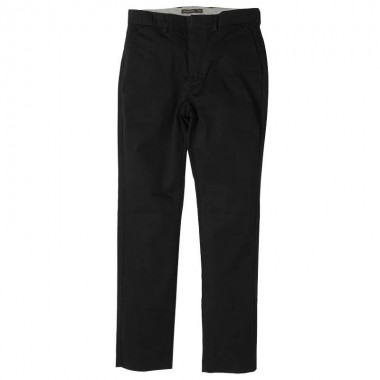 Dockers Slim Black Trousers