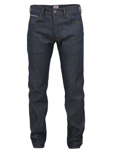 Edwin ED-67 mens grey jeans