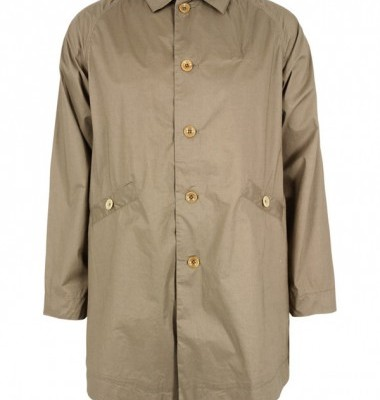 Folk Mens Light Donkey Jacket