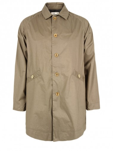 Folk Light Donkey Jacket