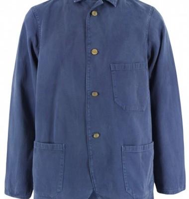 Levis Vintage Mens Canvas Jacket