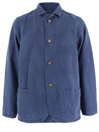 Levis Vintage Mens Canvas Jacket