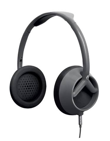 Nixon Trooper Headphones