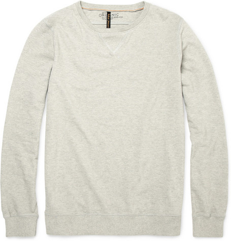 Nudie Organic Cotton Sweater