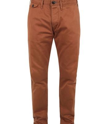 Paul Smith Tan Jeans