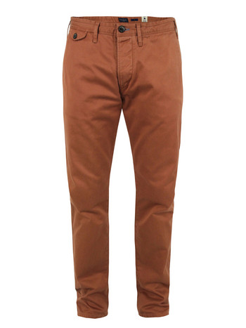 Paul Smith Tan Jeans