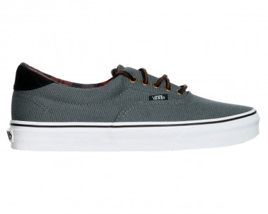 Vans Era 59 Grey Trainers