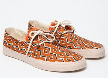 YMC Navajo Mens Trainers