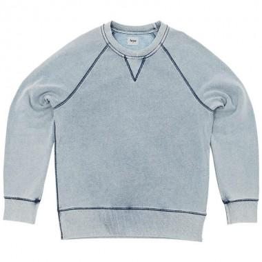 Acne Bleached Sweatshirt