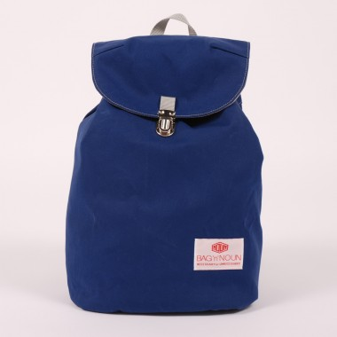Bag N Noun Royal Blue Back Pack