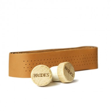 Brook Leather Bar Tape