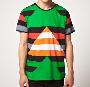 David David Diamond T Shirt