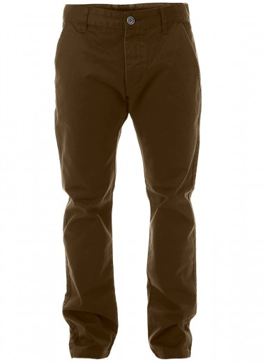 Dr Denim Donk Coffee Chinos