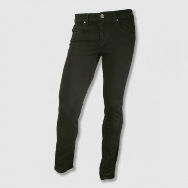 Dr. Denim Slim Black Jeans