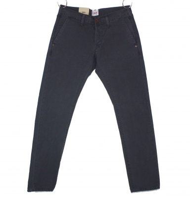 Edwin 55 Dark Grey Chino