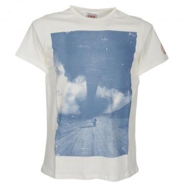 Edwin Tornado T Shirt