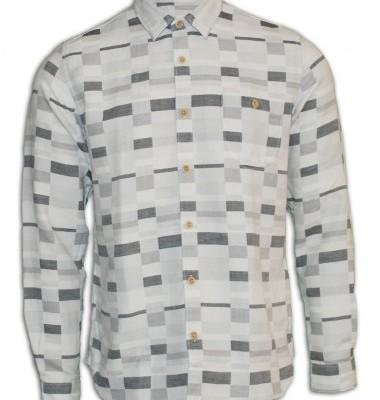 Folk Archive Grey Shirt