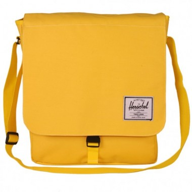 Hershel Yellow messanger bag