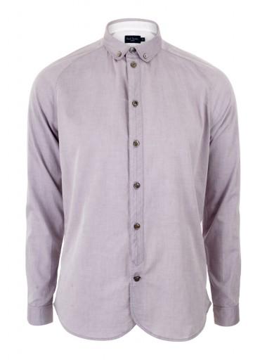 Paul Smith Jean lilac shirt
