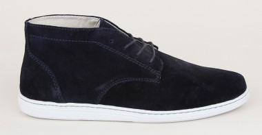 Pointer Navy Malcom Trainer Boot