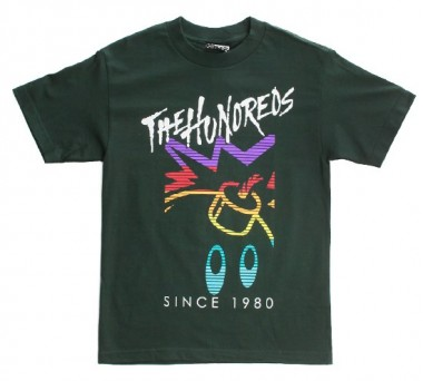 The Hundreds Ski T Shirt