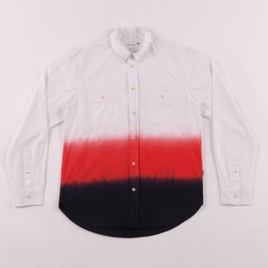 Wood Wood Dip Dyed Shirt