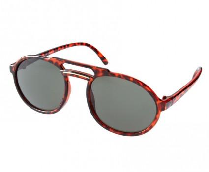 ASOS Turtoise Shell Brow Bar Sunglasses