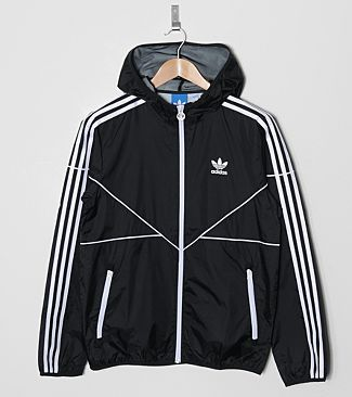 Adidas Originals Spacer Jacket
