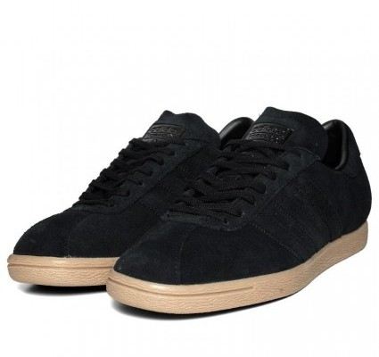Adidas Tobacco Suede Trainers