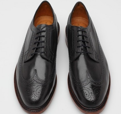 Florsheim Veblen Navy Shoes
