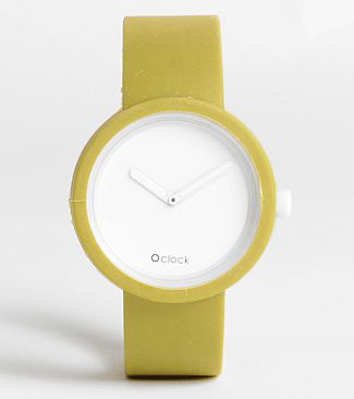Fullspot O'Clock Watch