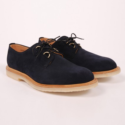 Mark McNairy Navy Creepers