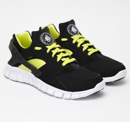 Nike Hurrache Free Mens Sneaker