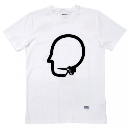 Norse Projects Geoff McFetridge T Shirt