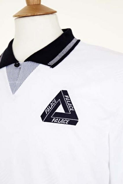 An Unlikely Couple: Palace Skateboards X Umbro