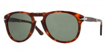 Persol Turtoise Shell Sunglasses 0714