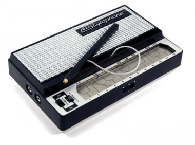 Stylophone Pocket Synth