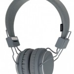 Urban Ears Grey Plattan Headphones