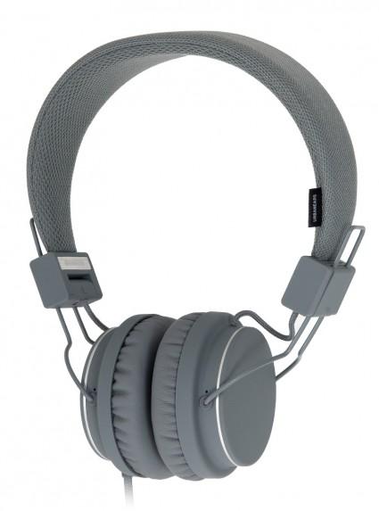 Urban Ears Grey Plattan Headphones