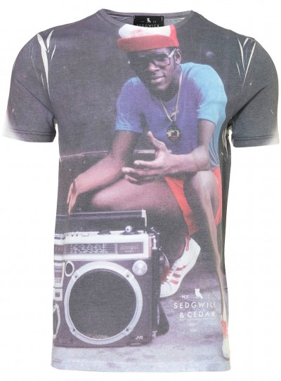 Topman Mens T-Shirt