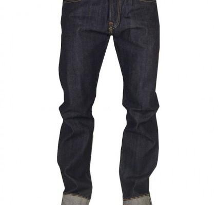 Edwin Raw Blue ED-71 Jeans