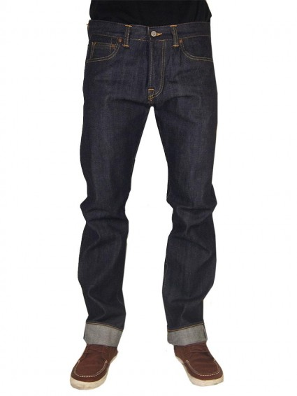 Edwin Raw Blue ED-71 Jeans