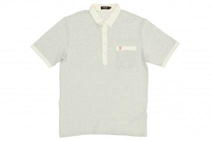 Farah Vintage Dudley Polo Shirt