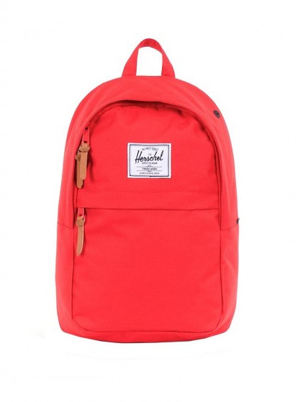 Herschel Red Compact Backpack