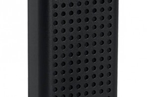 Nixon Portable Black Speakers