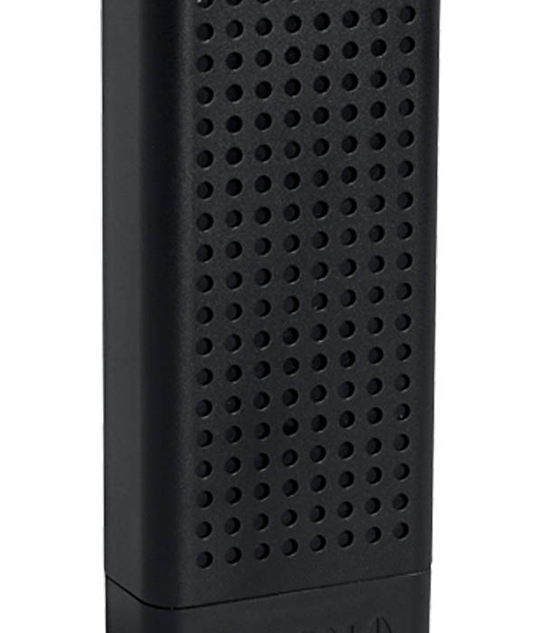 Nixon Black Portable Speakers