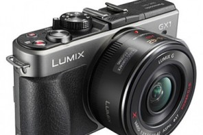 Panasonic DMC-GX1 Digital Camera